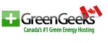 GreenGeeks.ca